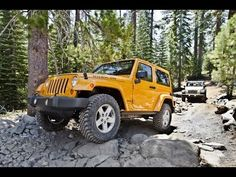 2015 Jeep Wrangler Unlimited Changes