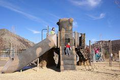 Snowmass Village Playground