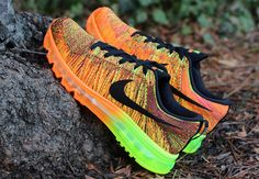 Nike Flyknit Air Max - January 2015 Releases - SneakerNews.com