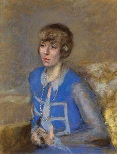 Woman in Blue: Edouard Vuillard Edouard Vuillard, George Segal, Pierre Bonnard, Japanese Prints, Henri Matisse, Museum Of Fine Arts, French Art, Op Art, Art Google