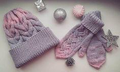 Стильные варежки спицами с косой - лучшие модели Baby Pants Pattern, Gloves, Womens Fashion, Tricot, Leather, Home, Crafts, Women's Clothes, Woman Fashion
