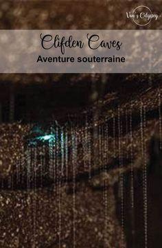 Une aventure souterraine !  Il y a plusieurs millions d'années, une mer peu profonde recouvrait le sud de la Nouvelle-Zélande. Dans ces rivages rocailleurs, coquillages et végétation marine y étaient prolifiques. Le recul progressif de l'océan face à l'expansion des Alpes a laissé place à une terre riche en calcaire grâce à sa composition de vestiges subaquatiques. Limestone Caves, Les Fjords, Rivage, Place, Composition, Alps, Glow Worms, Mountain Range, New Zealand