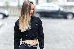 If the person you love makes you question over and over if you are enough only one thing is certain - they aren't.  @charlotteclarkeuk wearing the Cropped Hoodie (S) and Shape Your Future Leggings (S) only available from GYMVERSUS.com @thomashartnett_  Shape Your Future  #gymversus #shapeyourfuture #activewear #luxe #sportswear #athleisure #fashion #performance #style #london #clothing #apparel #health #fitness #fit #fitnessmodel #model #girl #fitspo #photooftheday #selfie #active #strong…