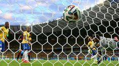 7 Germany vs Brasil 1
