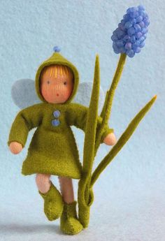 Atelier Pippilotta :: Bloemenkinderen