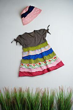 Matilda Jane Clothing wendy
