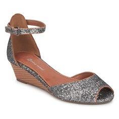 Sandaalit Moony Mood LOK Silver