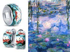 Я получил:Ваша картина – «Водяные лилии» кисти Клода Моне! Какая картина подходит вам по характеру?