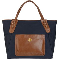 Shannon Reeves Events | Waiting on Martha Union Tote