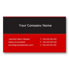 Sergeant sgt business card template military police business red corporate business card template fbccfo Gallery