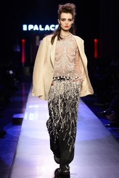 ZsaZsa Bellagio – Like No Other: Haute Couture by Jean Paul Gaultier