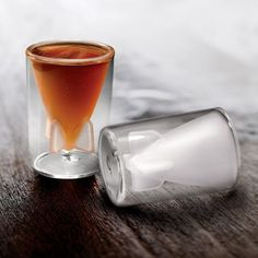 Bombs Away Shot Glasses...very cool