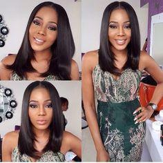 So so pretty.  @morayoasoasiko #makeup #mua #pretty #fabric