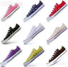 Converse Shoes Kids Size 5