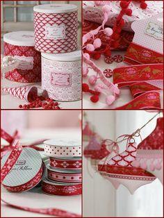 -----------------* Kool Made*----------------: ♥ I love Tilda ♥