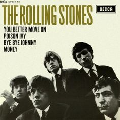 The Rolling Stones, The Rolling Stones***: For me, the battle of the most important rock band of the sixties is won by the Beatles, hands down. They did everything well. The Rolling Stones, as they demonstrate on this four track e.p., did one thing and one thing well and, in doing so, define themselves as the most important blues rock band of all time. 12/21/15
