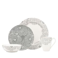 Marchesa by Lenox Marchesa Lace Dinnerware | Bloomingdales's