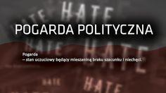 Gra polityczna: Pogarda polityczna w mocy narodu