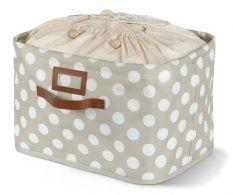 Krabica na oblečenie Jolie Cream