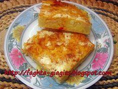 Πατατόπιτα χωρίς φύλλο - από «Τα φαγητά της γιαγιάς» Pie Recipes, French Toast, Potatoes, Cooking, Breakfast, Blog, Cuisine, Morning Coffee, Potato