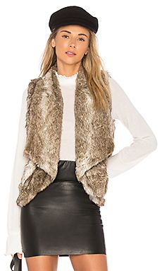 Shop for BB Dakota Jack by BB Dakota Faux Fur Dwight Vest in Light Taupe at REVOLVE. Free 2-3 day shipping and returns, 30 day price match guarantee.