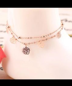 Buy Sexy Chain Link Beach Anklets Pendant Crystal Rhinestone Ankle Bracelet  Foot Jewelry For Women Anklets Foot Accessories in Anklets on AliExpress a6fc6c47936f