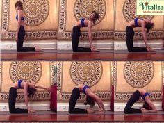 yoga para saúde