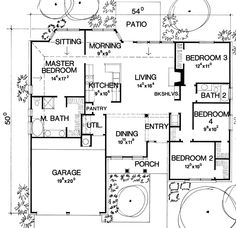 1300 Sq Foot Craftsman House Plans also Photos Of American Idol Contestant furthermore Floor Plans likewise Claremont further Floorplans. on open ranch floor plans with sun room