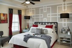Bedroom Design, Pictures, Remodel, Decor and Ideas - page 533
