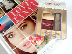 A Retro Bombshells Loves: Tanya Burr Cosmetics Haul