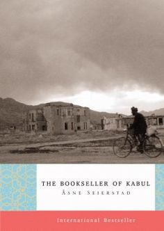 In 2002, following the fall of the Taliban, the author, a Norwegian journalist, spent 4 months living with a bookseller and his family in Kabul. The bookseller heroically braved persecution to bring books to the people of Afghanistan.