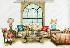 Retail Window Display by Amy Barton