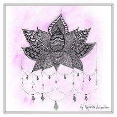 MYRIAD TANGLES by Priyanka Acharekar: