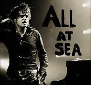 Jamie Cullum - All at sea | Sheet music for choirs and vocal groups