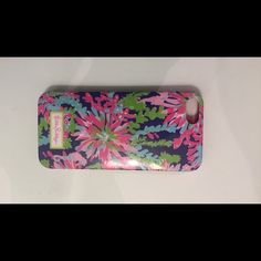 Lilly Pulitzer iPhone 5/5s case cute and protective Lilly Pulitzer for Target Accessories Phone Cases