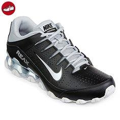 Nike Men's Reax 8 Tr Cross Trainer Black/silver (*Partner-Link)