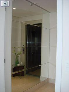 Espelho para a sala