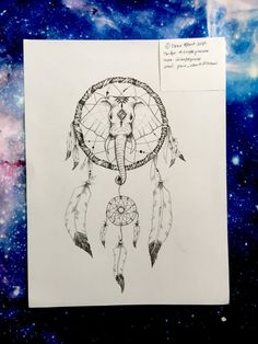 Elephant Dream Catcher