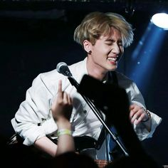 25 Times Young K Reminded Everyone Why Bassists Are Sexy Young K Day6, 3 Face, Yugyeom, Got7, Boyfriend Material, Rapper, Memories, Shit Happens, Concert