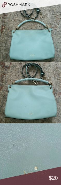 7 Best Kate Spade Blue & Green Bags images in 2015 | Kate