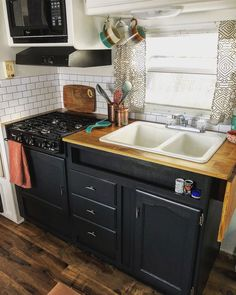 Backsplash Is Done In The Kitchen Area And Almost All Counter Tops Are Just Need To Sand