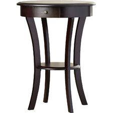 Leander End Table