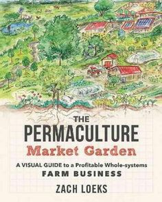 Permaculture tends to be very much in the domain of home gardeners and property owners. But what if we could take it all a step further, and merge the fields of permaculture and market gardening? In T