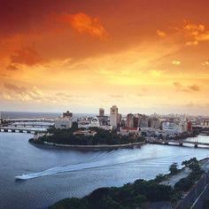 Recife em Pernambuco