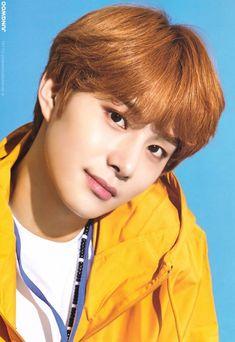 """NCT Season's Greetings 2019 — Lucas "" "" © im_missingno Winwin, Taeyong, Nct Dream, Kpop, Johnny Seo, Kim Jung Woo, A4 Poster, Nct Life, Fandoms"