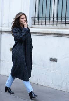 Marine Vacth - Page 17 - the Fashion Spot