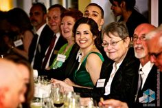 American Institute of Wine & Food    March 29, 2012 Inn at the Black Olive. Click on photo to view more photos