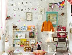 petite french room