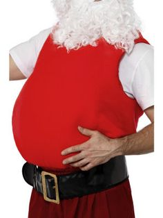 Santa belly game - each player has balloon under shirt. All players hands behind back must try to burst balloons. Last player with Elly must wear santa hat. Hilarious party game ideas to add some fun and festivity to your holiday bash! Funny Christmas Party Games, Christmas Games For Adults, Xmas Games, Xmas Party, Christmas Humor, Christmas Fun, Father Christmas, Christmas Smells, Funny Christmas Costumes