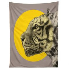 Garima Dhawan Wild 4 Tapestry | DENY Designs Home Accessories